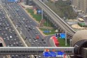 شبکه ریلی دبی چگونه به سودآوری رسید؟