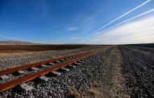 پرونده راه آهن مشهد- بجنورد- گرگان وارد فاز جدیدی شد