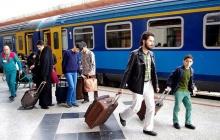 توسعه ریلی راه آهن خراسان در دوره 5 ساله دولت تدبیر و امید