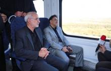 گزارش تاسیس شرکت قطارهای حومهای به دولت رفت