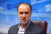 طرح راهآهن برقی و سریع السیر تهران - همدان اجرایی شود