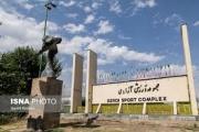 سرویس دهی متروی تهران و حومه به تماشاگران مسابقه فوتبال پرسپوليس و نساجی مازندران در روز 21 شهریور