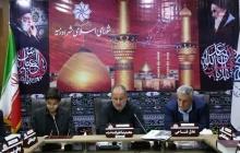 تغییر مسیر راه آهن ارومیه - تبریز به کمیسیون تخصصی ارجاع شد