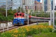 تصمیم کره شمالی برای اتصال خطوط ریلی خود به کره جنوبی