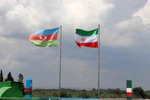 افزایش 75 درصدی تجارت ایران و آذربایجان/ آمادگی بخش خصوصی برای تامین مالی احداث خط آهن اصلان دوز - پارس آباد