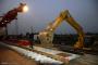 فعالیت مجدد پروژه احداث خط آهن میانه-اردبیل