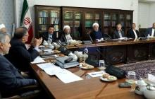 تقویت تجهیزات ناوگان ریلی مورد توجه دولت قرار گرفت در جلسه امروز شورای عالی هماهنگی اقتصادی قوا به ریاست رئیسجمهور