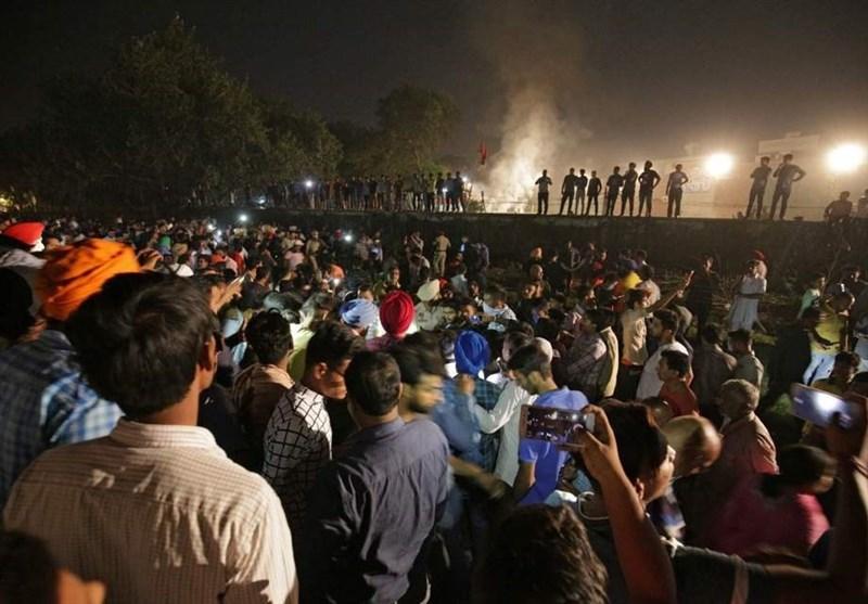 همدردی ایران با هند در پی حادثه تصادف قطار