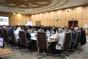 در نشست جهانی SMGG تهران مطرح شد: پیاده سازی رویکرد اجتماعی-اقتصادی در ایستگاههای راهآهن ایران