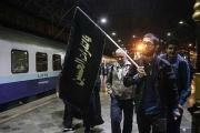 آمادگی 80 قطار فوقالعاده برای بازگشت زائران اربعین حسینی