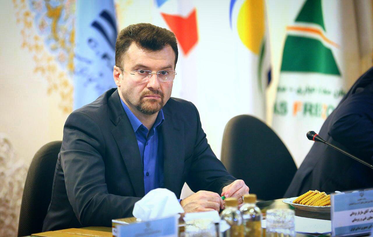 راه آهن ايران، اولین میزبان کنفرانس جهانی Next Station در خاورمیانه
