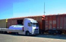 191 درصد رشد صادرات سیمان به کشورهای آسیای میانه