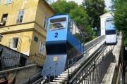 معرفی فونیکولارهای معروف دنیا ! (funicular) + تصاویر