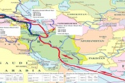 رایزنیها برای ایجاد کریدور ارتباطاتی ایران، هند، قزاقستان و ترکمنستان