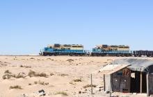 معروفترین ایستگاههای راهآهن ایران و دنیا + عکس