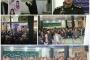 کارگاه آموزشی  یک روزه پدافند غیر عامل  در اداره کل راه آهن آذربایجان برگزار شد