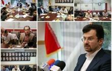 افتتاح راه آهن مراغه- ارومیه در هفته جاری/ بهره برداری ۳۰۰ کیلومتر خط آهن حومهای تا پایان سال / پروژه های در دست اجرا