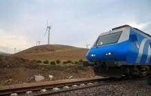 عملیات اجرایی راه آهن رشت به انزلی با حضور رئیس جمهور آغاز میشود