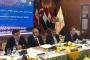 در افتتاحیه بیست و دومین اجلاس مجمع منطقهای راهآهنهای خاورمیانه UIC RAME