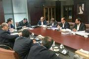 پیگيری تخصيص اعتبارات مورد نياز برای اتمام پروژه های استان ایلام