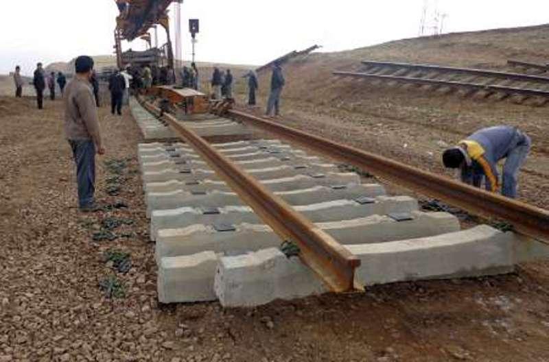 حرکت قطارها در مسیر خرمشهر - تهران برای 48 ساعت متوقف شد