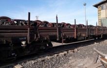 تعمیر اساسی ۲۰ واگن باری قطارهای نجات در ۲ ماه