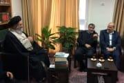 برقی کردن راه آهن اینچه برون – تهران با همکاری روس ها
