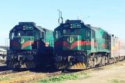 سوت قطار در ۲۶ ایستگاه راهآهن به صدا درمیآید