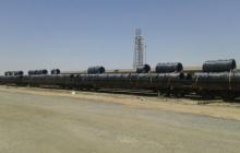 ثبت رکورد جدید حمل در راه آهن اصفهان