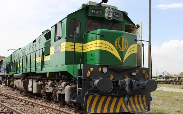 با اختراع مبتکر ایرانی، قطار با خروج چرخ از خط، بدون سانحه متوقف میشود +فیلم