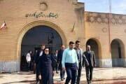 بررسی روند توسعه ریلی استان خوزستان