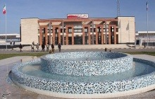 مجوز تاسیس ادارهکل راه آهن آذربایجان 2 به مرکزیت ارومیه صادر شد