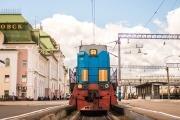 راه آهن بخشی از دیپلماسی رهبران کره شمالی است