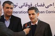 سالانه یک میلیارد سفر حومهای به تهران و برعکس انجام میشود