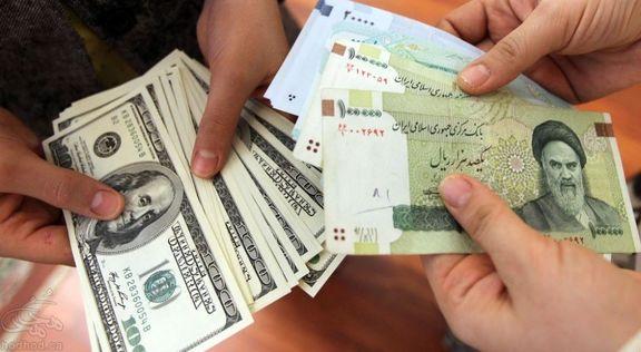 موافقت سازمان برنامه با ارز 4200 تومانی برای شرکتهای ریلی