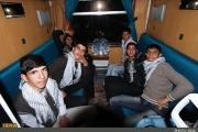 یک رام قطار برای جابجایی راهیان نور به خوزستان اختصاص یافت