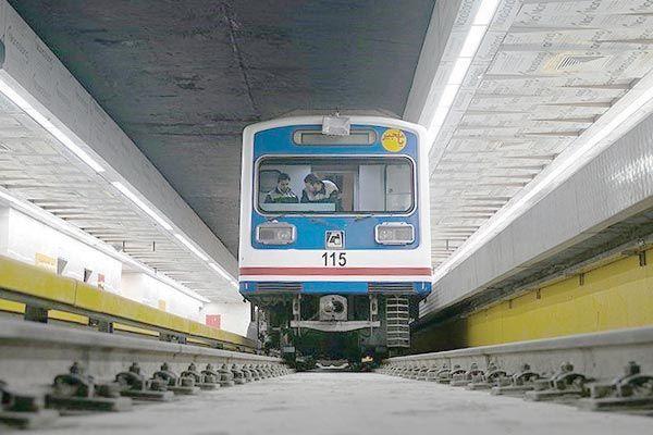بوی نامطبوع ارتباطی با ایستگاه های خطوط مترو ندارد