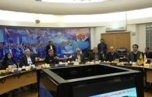 توافقنامه ساخت 376 واگن براي متروي تهران امضا شد
