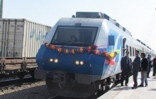 نخستین قطار همدان به تهران ۲۰ اسفند حرکت میکند