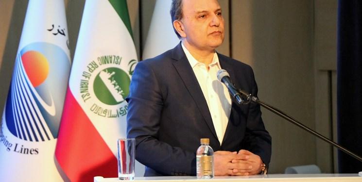 استفاده حداقلی از ظرفیت ترانزیتی کشور به دلیل کوتاهی در تکمیل شبکه ریلی تهران - آستارا