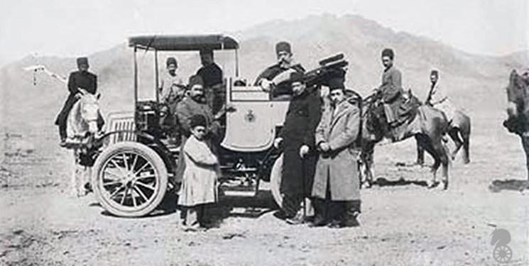 تاریخچه حملونقل شهری در پایتختاز واگن اسبی تا تاکسی اینترنتی!