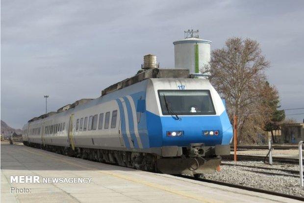 راه آهن شمال شرق (۱) رتبه دوم ایمنی ناوگان ریلی کشور را دارد