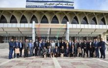 برگزاری نخستین همایش سیستم مدیریت ایمنی در اصفهان