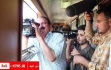 خاطره زیبای یه فیلم ساز از راه آهن / تولد یک راه آهنی