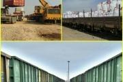 بالاترین سرعت بازرگانی برای راه آهن شمالشرق1 ثبت شد