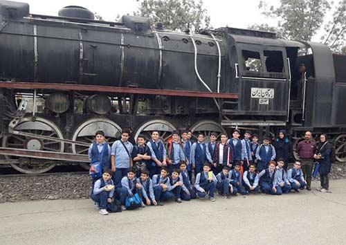 آغاز تورهای گردشگری ویژه دانش آموزان استان تهران