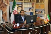 ضریب اشغال قطارهای استان کرمان بالای ۷۰ درصد است