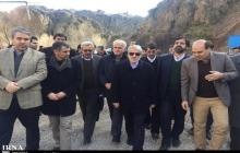 وعده نوبخت برای بهرهبرداری از پروژه راهآهن اردبیل در موعد مقرر