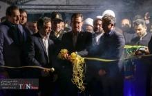 بهرهبرداری از قطارهای پنج ستاره نورالرضا با حضور مدیر عامل شرکت راهآهن