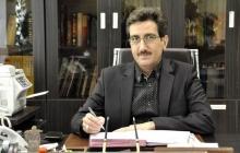 نامه مدیرعامل راه آهن ج.ا.ا برای اعزام قطارهای امدادرسانی به مناطقسیل زده گلستان